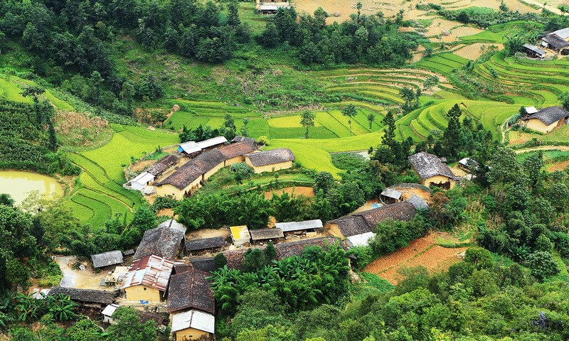 Wanderlust Tips Magazine | Ever wonder what coffee from the northern tip of Vietnam tastes like?