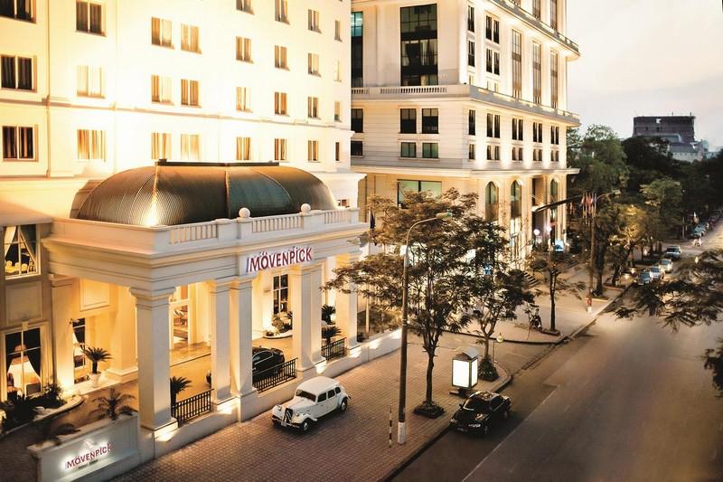 Wanderlust Tips Magazine | Mövenpick Hotel Hanoi welcomes new Executive Chef