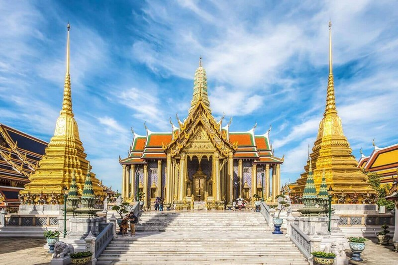 Wanderlust Tips Magazine | What should you know during your first time in Bangkok?