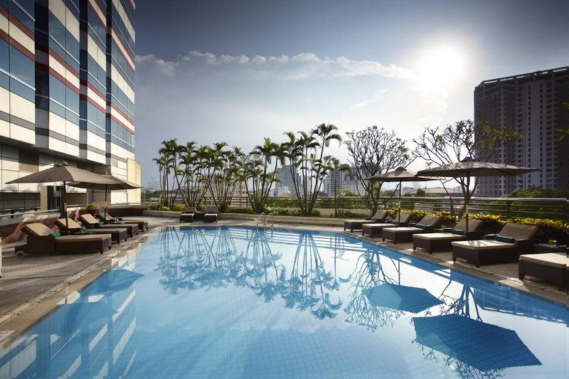 Wanderlust Tips Magazine   Attractive promotion packages at Melia Hanoi