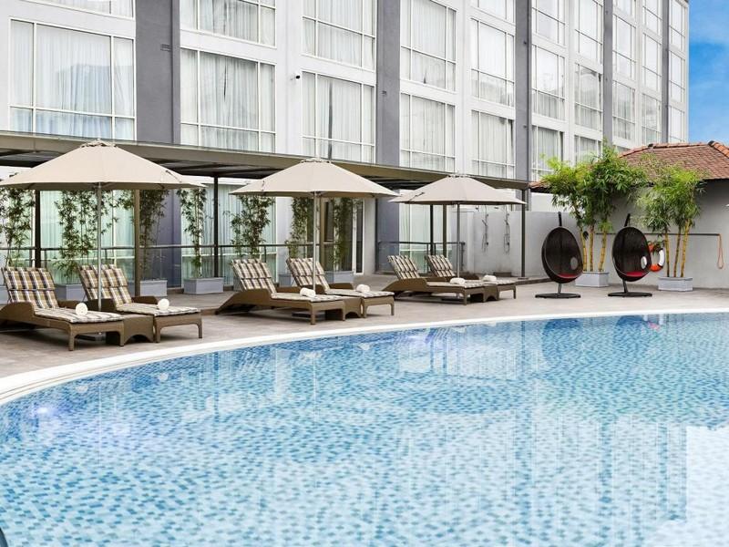Wanderlust Tips Magazine | Eastin Grand Hotel Saigon: New buffet concept