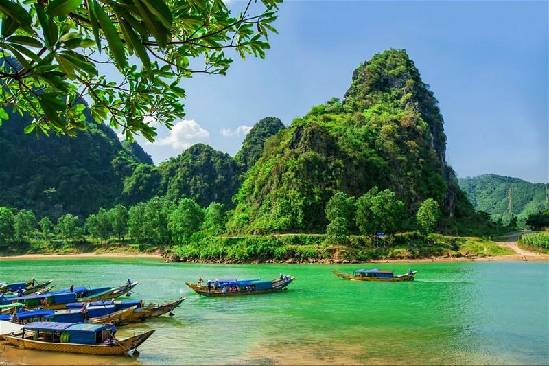 Wanderlust Tips Magazine   Explore Phong Nha National Park 3 Days / 2 Nights