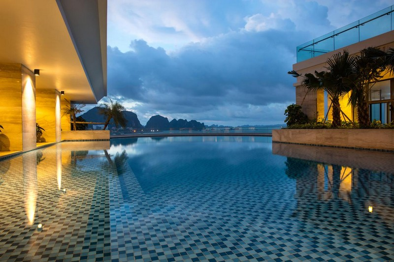 Wanderlust Tips Magazine | Five-Star experience at Wyndham Legend Halong Bay