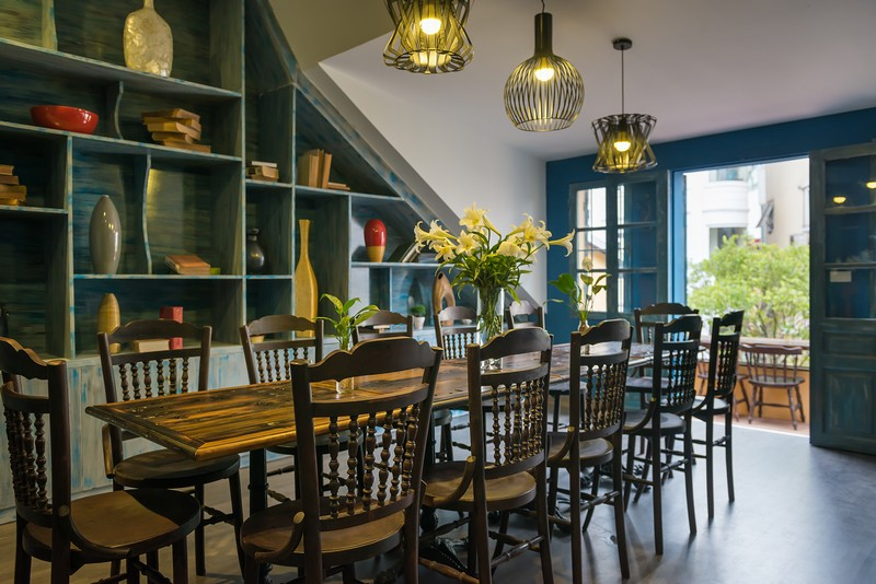 Wanderlust Tips Magazine | Ngon Villa: New Chef, new menu