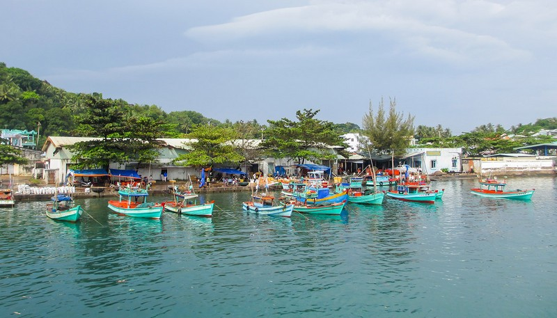 Wanderlust Tips Magazine | The most stunning fishing villages in Phu Quoc Island