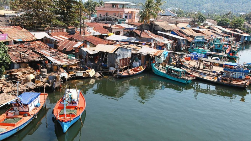 Wanderlust Tips Magazine   The most stunning fishing villages in Phu Quoc Island