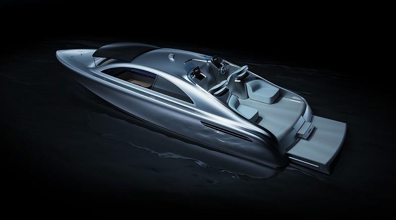 Wanderlust Tips Magazine | World premiere of the Mercedes-Benz Style luxury yacht