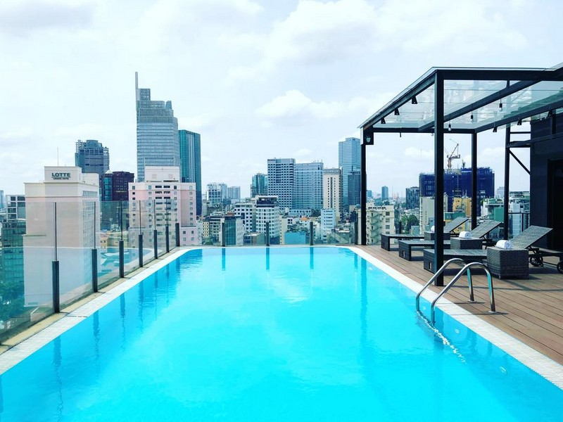 Wanderlust Tips Magazine | Bay Hotel HCMC launched its promotion package