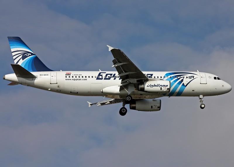 Wanderlust Tips Magazine | EgyptAir Flight 804's wreckage found