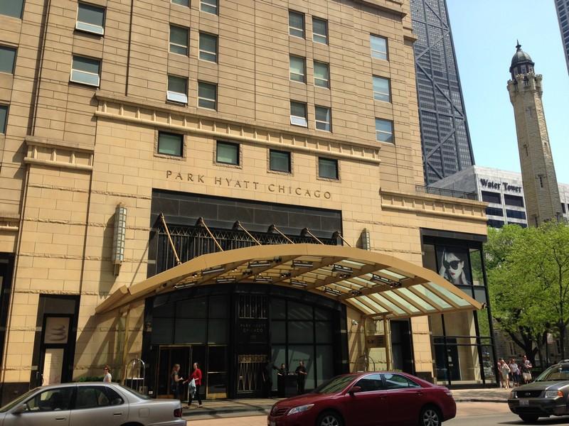 Wanderlust Tips Magazine | Park Hyatt hotel in Chicago has a new cute concierge