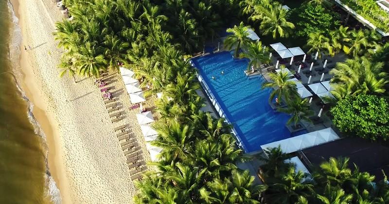 Wanderlust Tips Magazine | Salinda Resort Phu Quoc Island gets Guest Review Award 2015 from Booking.com