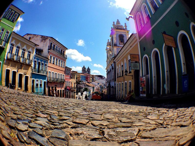 Wanderlust Tips Magazine | Salvador: The cradle of Afro-Brazilian culture
