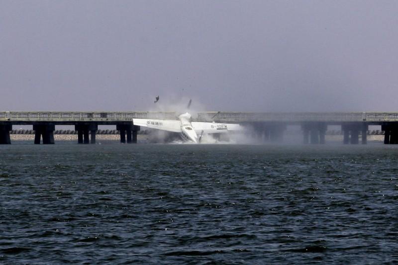 Wanderlust Tips Magazine | A seaplane crash caused five dead