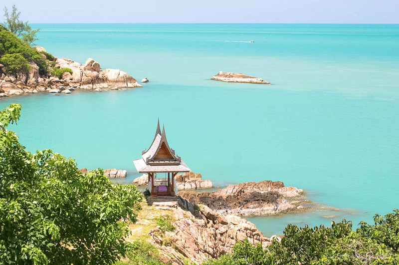 Wanderlust Tips Magazine   Ko Samui: Diving paradise in Thailand