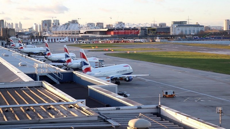 Wanderlust Tips Magazine | London City Airport's expansion plan gets approval