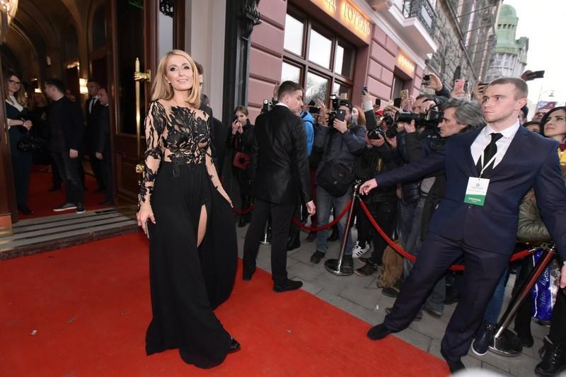 Wanderlust Tips Magazine | Paris Hilton to launch her own luxury hotels