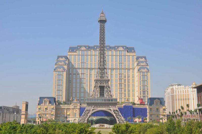 Wanderlust Tips Magazine | Parisian Macao to bring the Kingdomof Light to Asia