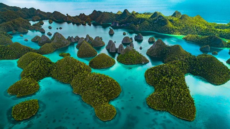 Wanderlust Tips Magazine   Raja Ampat: Diving paradise in Indonesia