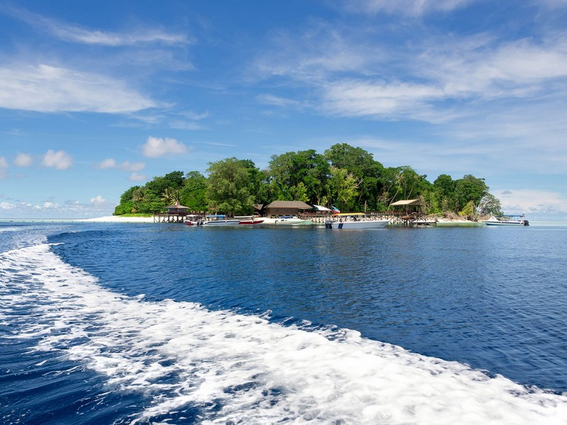 Wanderlust Tips Magazine | Sipadan: Diving paradise in Malaysia