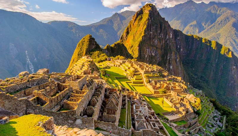 Wanderlust Tips Magazine | UNESCO lengthens the list of the World Heritage Sites
