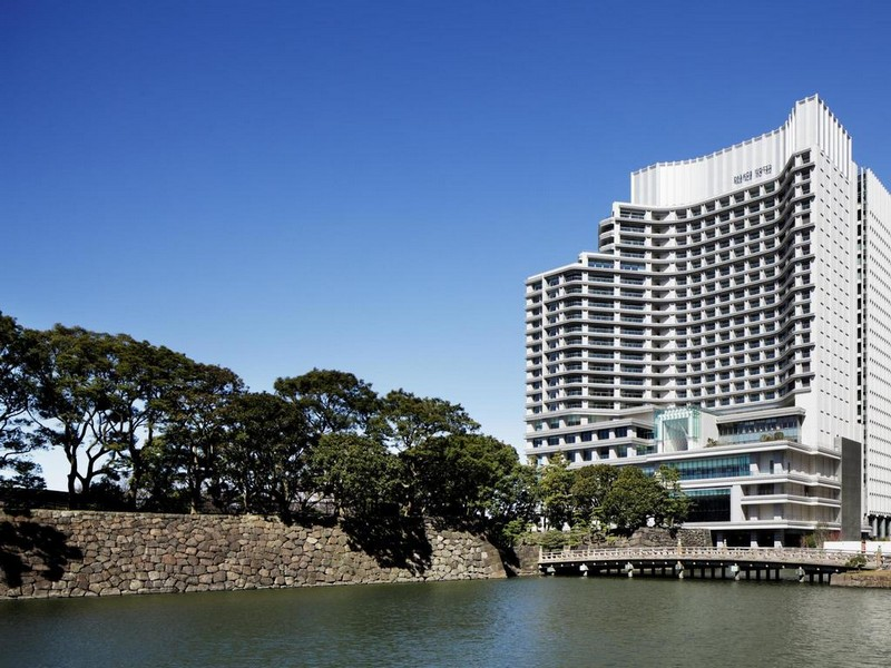 Wanderlust Tips Magazine   A new experience rolled out at Palace Hotel Tokyo