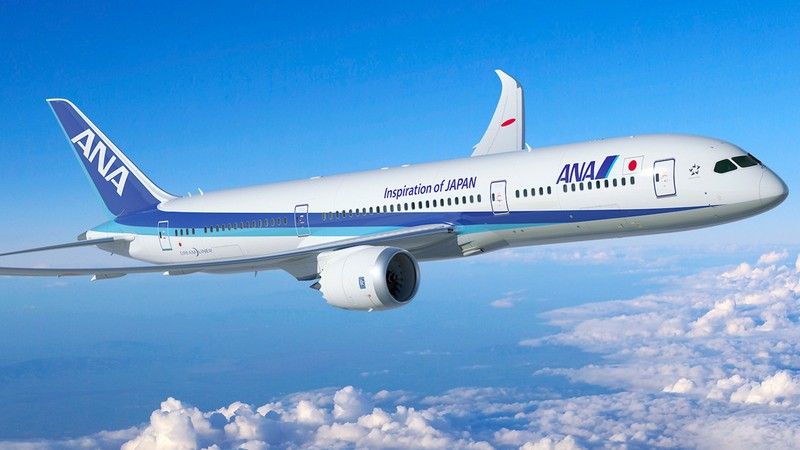 Wanderlust Tips Magazine | All Nippon Airways considers pet-friendly flights
