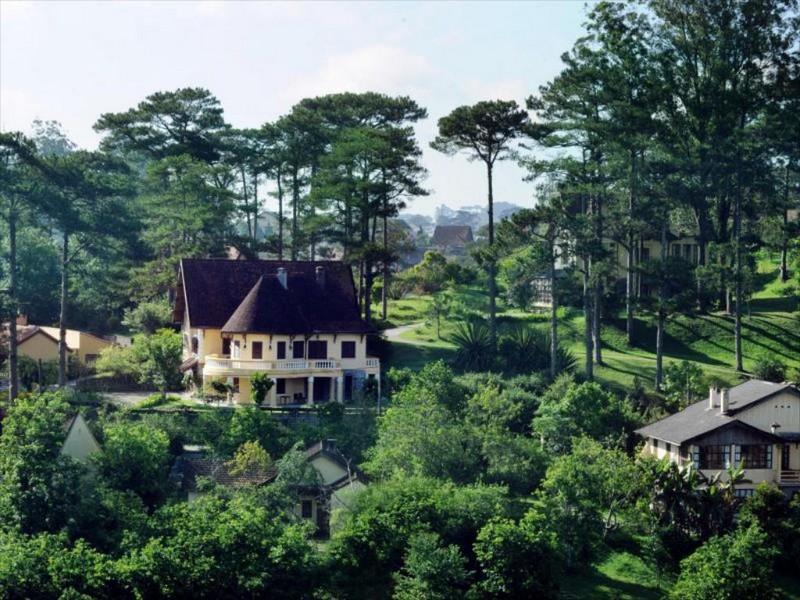 Wanderlust Tips Magazine | Ana Mandara Dalat Resort & Spa: Getaway to a romantic highland
