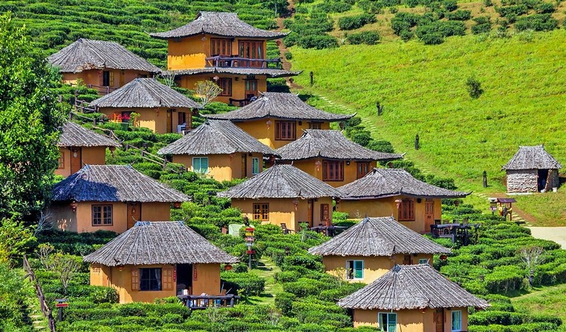 Wanderlust Tips Magazine   Ban Bo Luang: Savour of Thailand's moutainous north