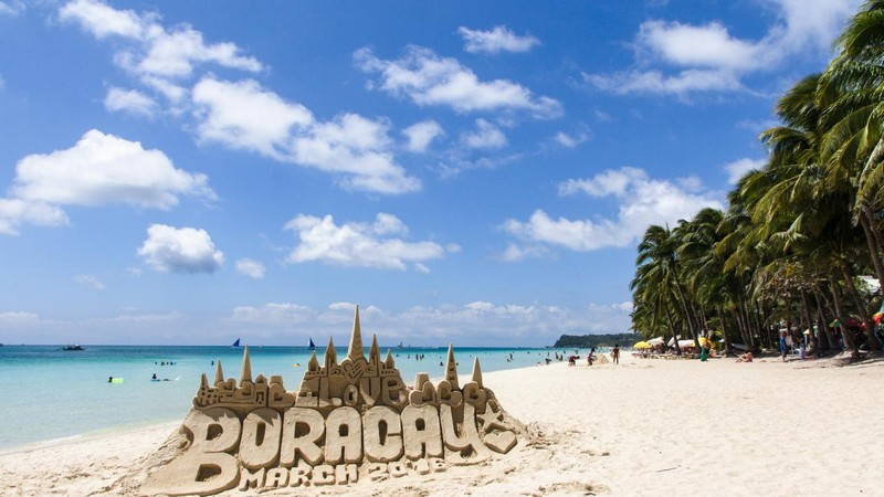 Wanderlust Tips Magazine | Boracay - Asia's beautiful pearl island
