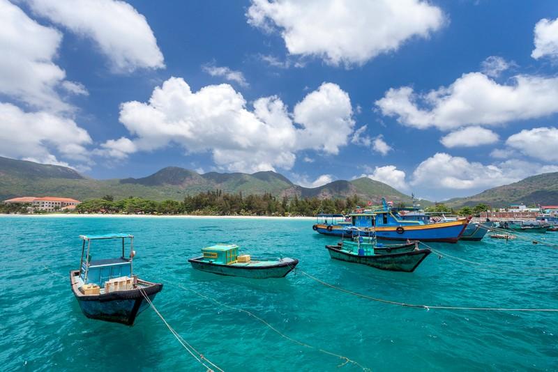 Wanderlust Tips Magazine | Con Dao Island: Heaven on Earth