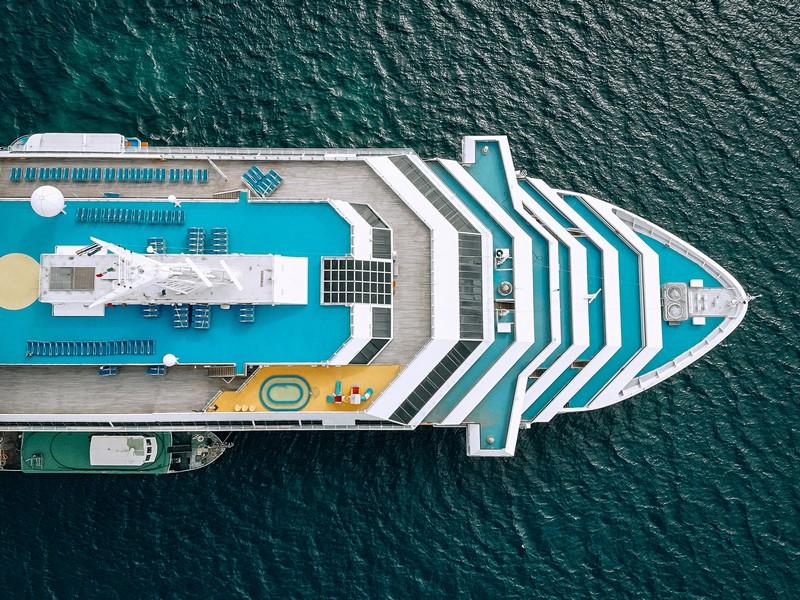 Wanderlust Tips Magazine | Cruise ships: Enjoy the slow life