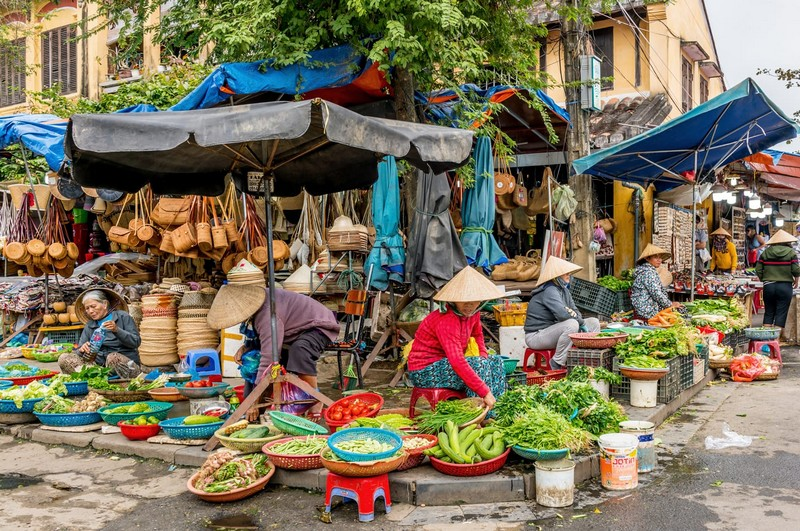 Wanderlust Tips Magazine | Danang Hoi An - before sunset: 8 places to go in afternoon