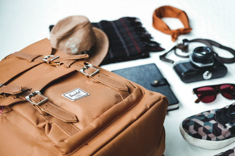 """Wanderlust Tips Magazine   """"Digital packing"""" takes time more than packing a suitcase"""