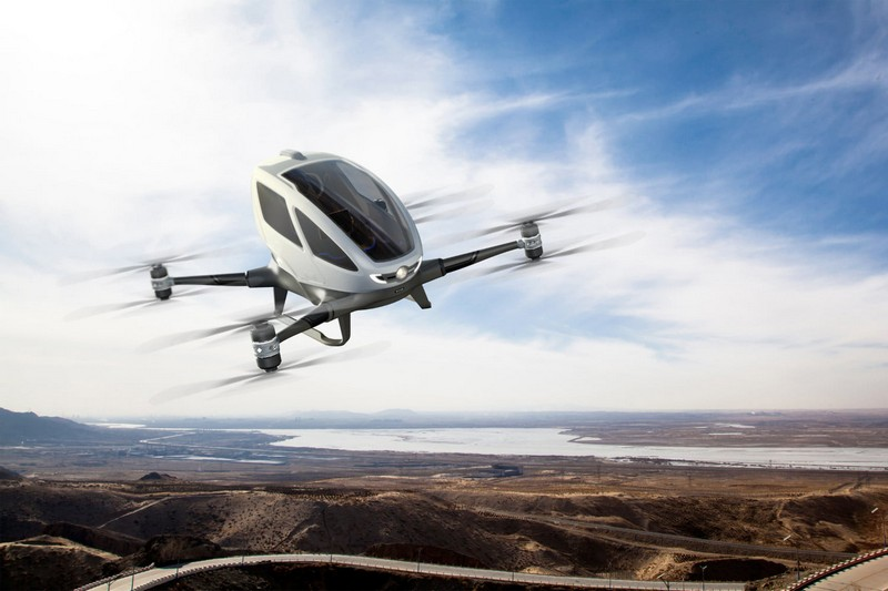 Wanderlust Tips Magazine   Drone the World: A classy way to get a tailor-made trip