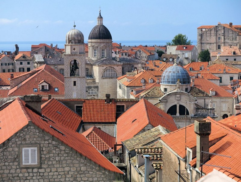Wanderlust Tips Magazine   Dubrovnik's plan to protect its historic Old Town