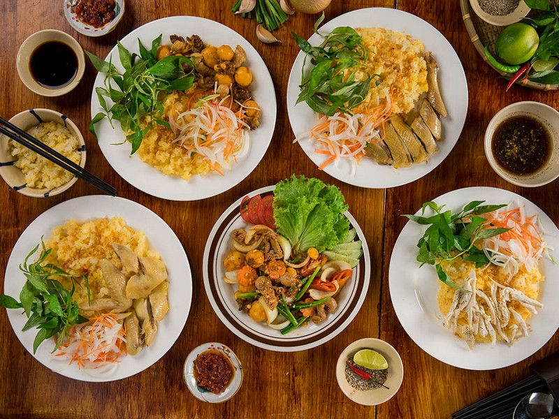 Wanderlust Tips Magazine | Hoi An Cuisine – slow food at its best