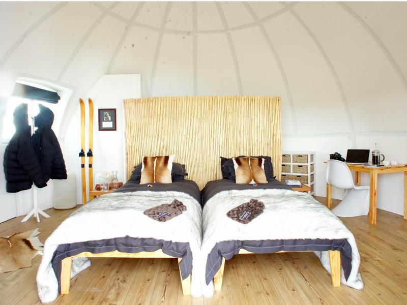 Wanderlust Tips Magazine | Inside Antarctica's only luxury camp
