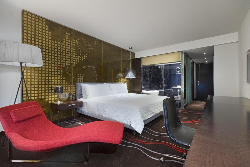 Wanderlust Tips Magazine | Le Meridien Saigon to boost your energy in late summer