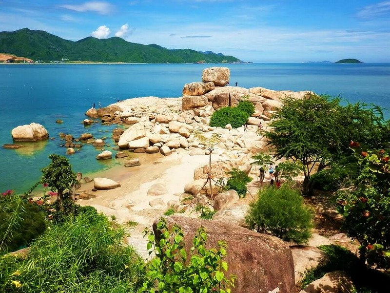 Wanderlust Tips Magazine | Nha Trang Travel Tips: 8 places to visit in afternoon