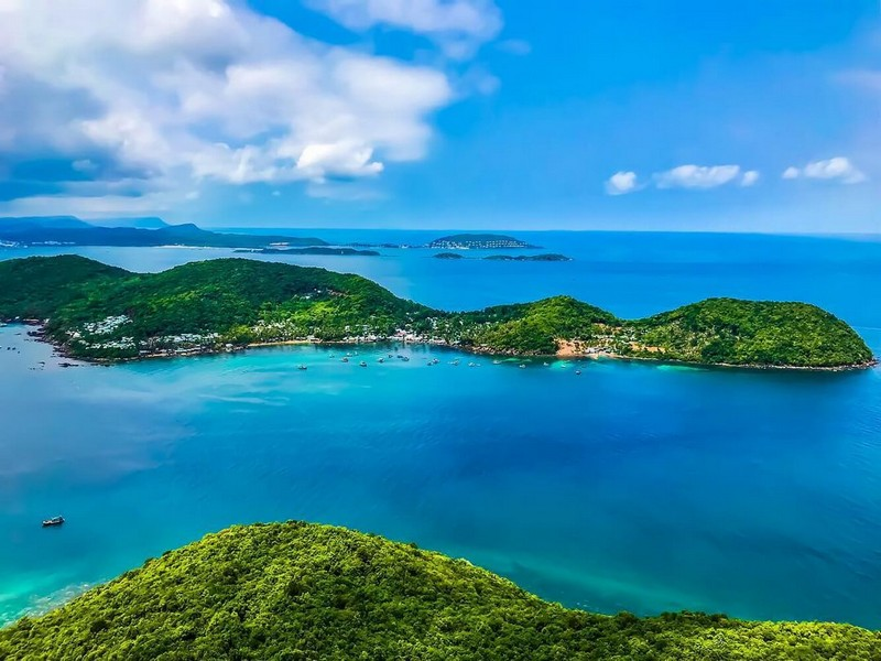 Wanderlust Tips Magazine | Phu Quoc: Vietnam's diving paradise