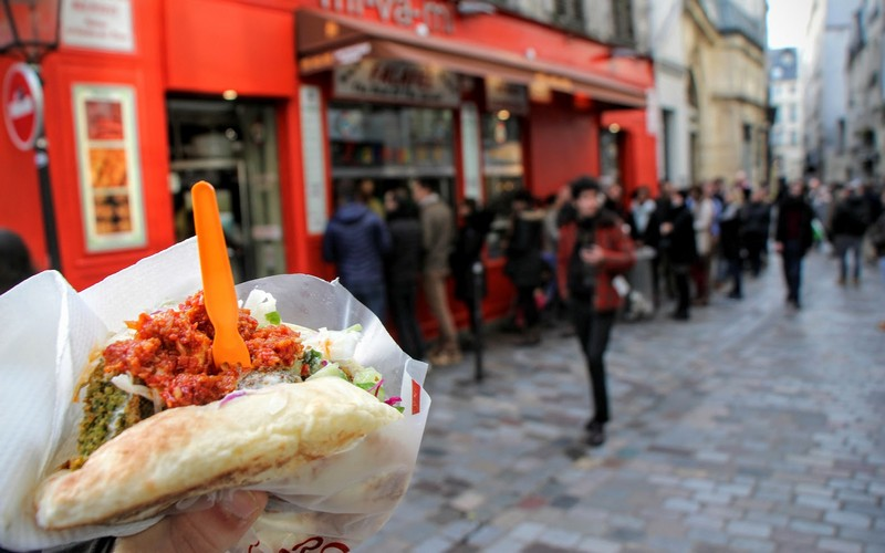 Wanderlust Tips Magazine | The world best places for street food revealed