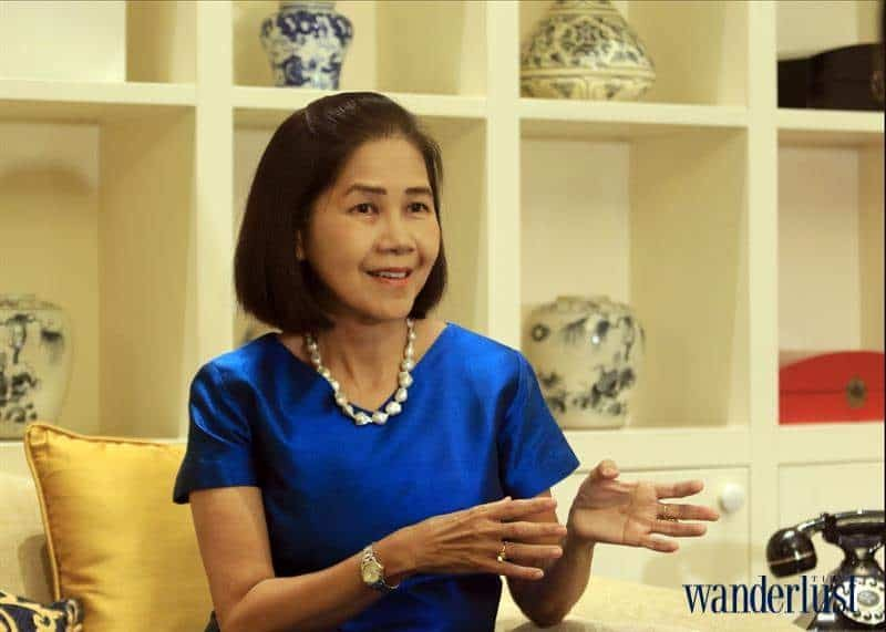 Wanderlust Tips Magazine   Napasorn Kakai: Innovative thinking to develop tourism market