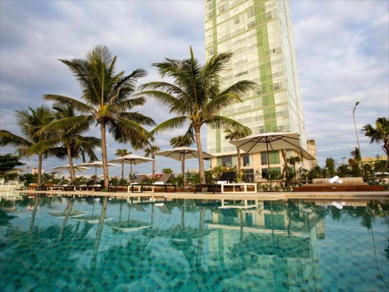Wanderlust Tips Magazine   Condotel Fusion Suites Danang: A classy lifestyle