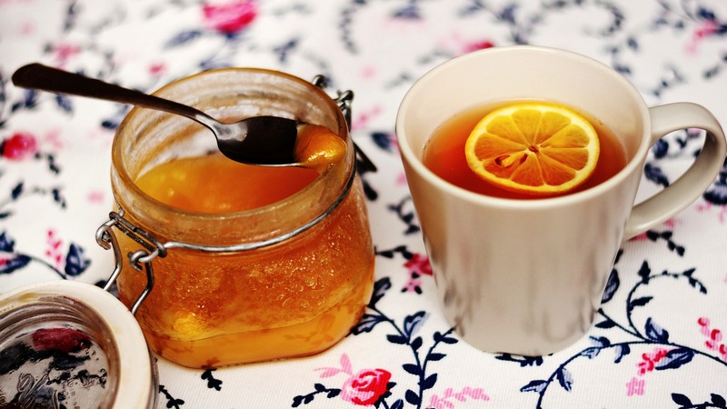 Wanderlust Tips Magazine | Drinking tea: The art of letting go