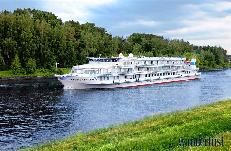 Wanderlust Tips Magazine   Fascinating discoveries on river cruises