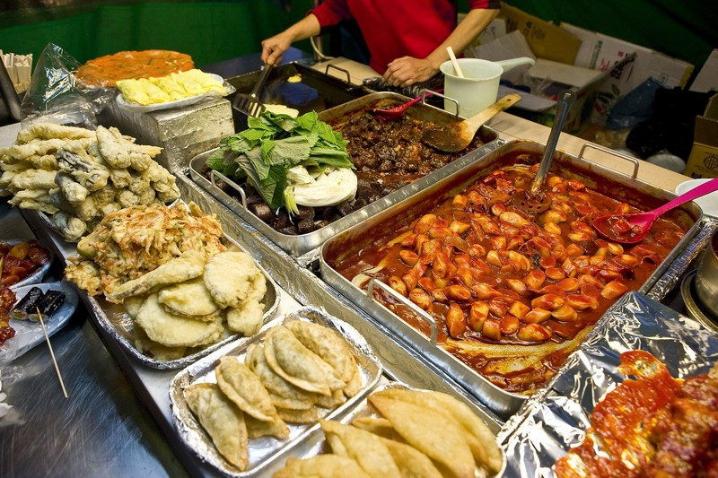 Wanderlust Tips Magazine   Five things to remember before eating street food