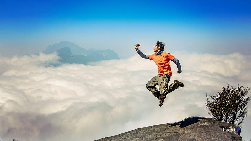 Wanderlust Tips Magazine | Hachi8: Conquering the tallest peaks