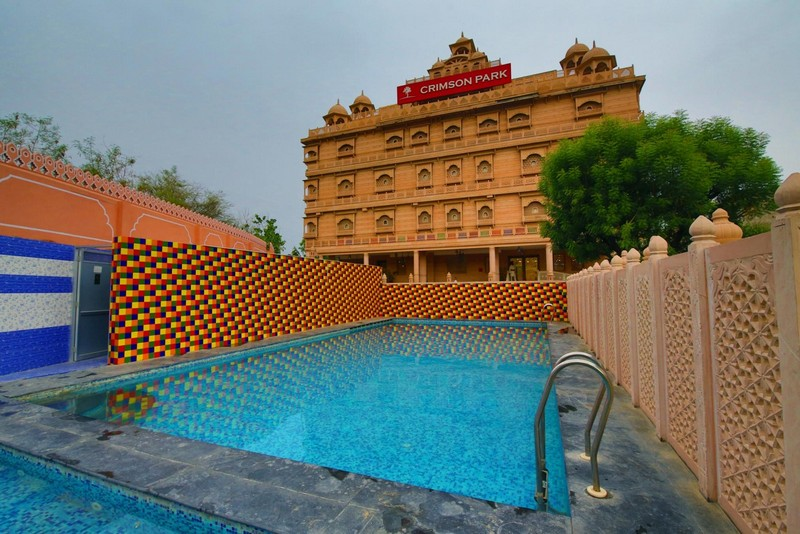 Wanderlust Tips Magazine | Jal Mahal: Jaipur's Submerged Water Palace