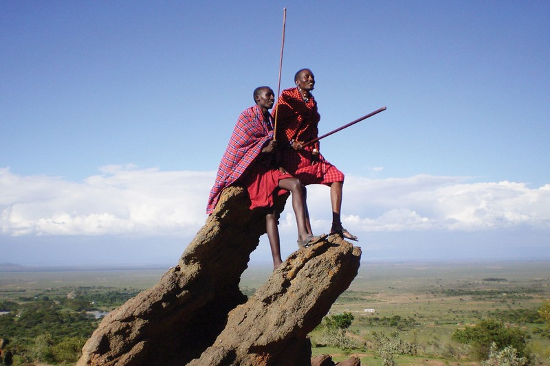 Wanderlust Tips Magazine | Kenya: Home of the wild