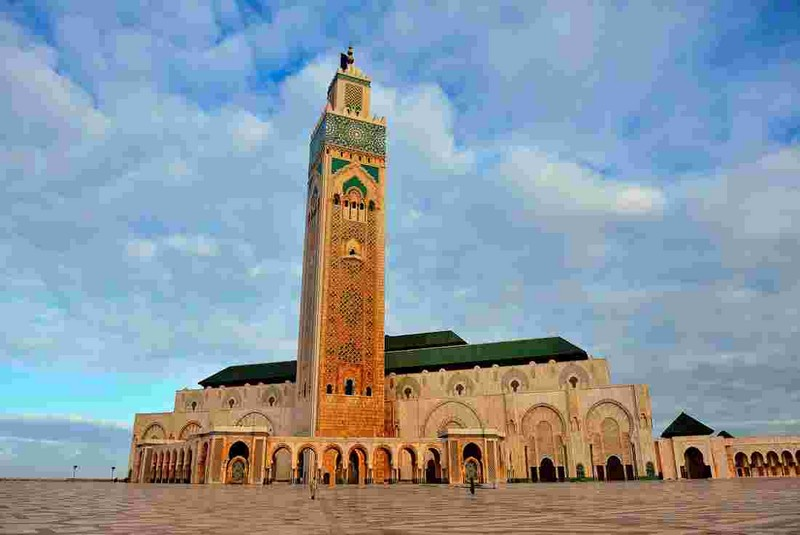 Wanderlust Tips Magazine | Morocco: Kingdom of medinas